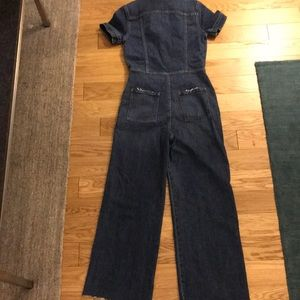 1e0c350cee67 Reformation Jeans - Reformation Georgia Jumpsuit (SOLD OUT) never worn